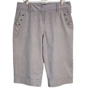 Saint Tropez West Bermuda Nautical Shorts